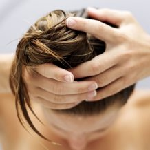Can You Repair Fried Hair?